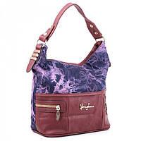Оригинальная женская сумка из ткани MSM арт. B030