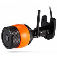VESKYS 960P водонепроницаемая беспроводная IP-камера камера наружного наблюдения Американская вилка