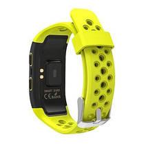S908 GPS спортивный смарт браслет SG-12332, фото 3