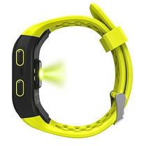 S908 GPS спортивный смарт браслет SG-12332, фото 2