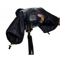 Профессиональный непромокаемый дождевик для камеры DSLR