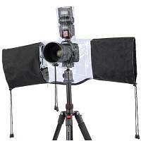 Профессиональный непромокаемый дождевик для камеры DSLR 15615
