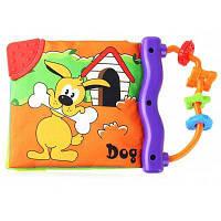 Детские Английский Ткань Книги Игрушки Цветной