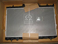 Радиатор CERATO 16i/20i MT 04- (Van Wezel) (арт. 83002074), AGHZX