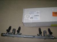 Топливопровод ГАЗЕЛЬ,СОБОЛЬ двигатель 42164 ЕURO-4 (Производство ПЕКАР) 4216.1104010-14, AGHZX