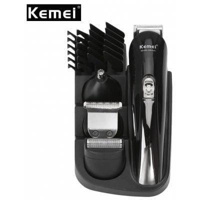 Kemei км-500 8 в 1 для стрижки волос Электрический Триммер семьи 30297, фото 2