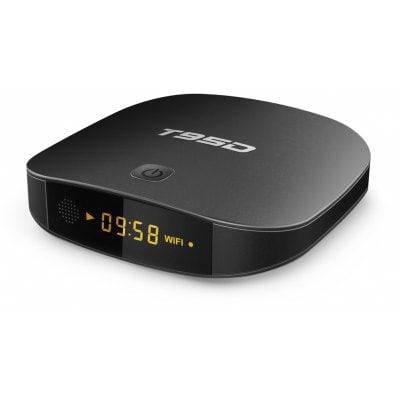 SUNVELL T95D ТВ приставки 1+8G ЕС, фото 2