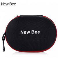Новая Пчела компактный футляр для Bluetooth Складное оголовье 19838