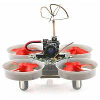 FuriBee F36S мини матовый FPV гоночный дрон набор DIY-BNF с интегрированным FrSky приемником