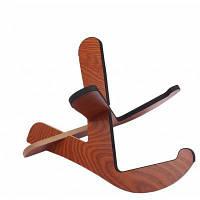 Sapele деревянный держатель подставки для гитары набор инструментов дерево