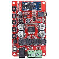 LDTR-WG0068 TDA7492P аудиоприемник усилитель плата Красный