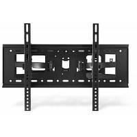 YC-TV400 60kg настенный Кронштейн для 17-72 дюймовый телевизор Чёрный