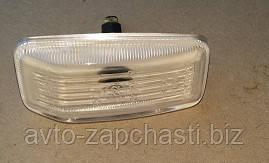 Повторитель на крыло ВАЗ 2108, 2109, 21099 Освар (белый) (20.3726 -02)
