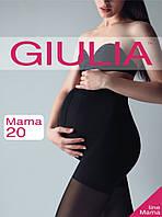 Колготки для беременных Giulia Mama 20 den