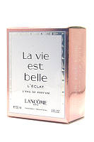 Парфюмированная вода Lancome LA VIE EST BELLE L`ECLAT - 2017 для женщин 30 мл