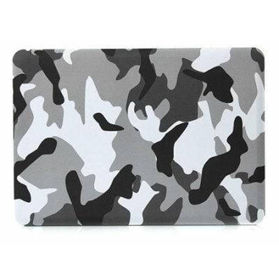 Анти-шок Чехол для 13.3 дюймового MacBook Pro - Серый, фото 2