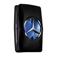 Mercedes-Benz Man 100мл ТЕСТЕР - Mercedes-Benz Мужские духи Мерсе́дес-Бенц Мэн