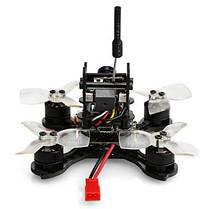 LANCHI Monster 76мм Micro FPV Радиоуправляемый гоночный дрон BNF FrSky приёмник, фото 3