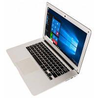 Jumper EZbook i7 бизнес-ноутбук для игры человек паук Серебристый