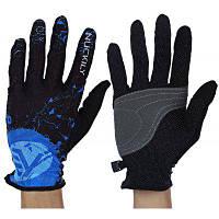 NUCKILY PD01 велосипедные перчатки XL