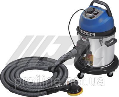 Вакуумный пылесборник для шлифовальных машинок 18л JTC 5055 JTC, фото 2