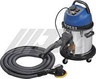 Вакуумный пылесборник для шлифовальных машинок 18л JTC 5055 JTC