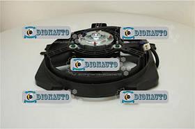 Диффузор 2108-2115 в сборе ВАЗ-2108 (2108-1309010)