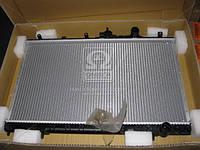 Радиатор MITSUBISHI Galant VI (E3_A) (производство Nissens) (арт. 62830), AHHZX