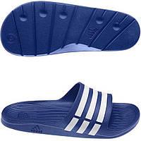 Шлепанцы мужские Adidas Duramo Slide G14309