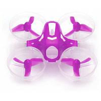 Кингконг крошечные 6 65мм микро-комплект пластиковой рамкой Фиолетовый