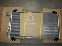Конденсор кондиционера MB SPRINT W901 MT/AT 95- (Van Wezel) 30005219, AGHZX
