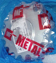 Запчастини Metal Fach