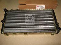 Радиатор SKODA100/FELICIA 1.3 MT (Van Wezel) 76002002, AEHZX