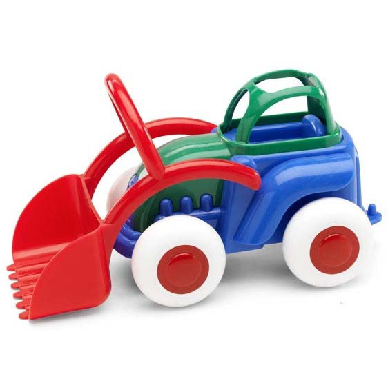Игрушка Машинка Гигант с ковшом, 81232