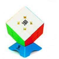ABS 56.6 мм головоломка магический куб 3 х 3 х 3 специально для матча и игры для детей 41423