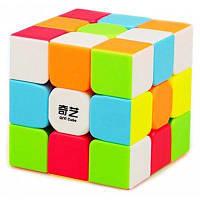 56мм головоломка магический куб 3 х 3 х 3 специально для матча и игры для детей 27820