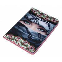 Очаровательный глаз дизайн чехол для планшета для Samsung Tab T560 Разноцветный