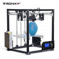 Tronxy X5 3D-принтер 210 x 210 x 280 мм алюминиевый профиль Европейская вилка