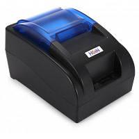 HOIN HOP-H58 USB / блютуз термальный чековый принтер термопринтер чека 185*130*115