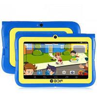 BDF E88 планшетный ПК для детей Фиолетовый