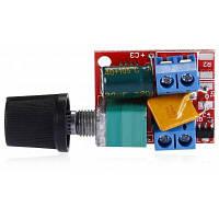 Скоростью двигателя переменного тока PWM управления переключатель Цветной