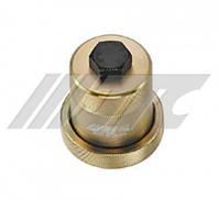Приспособление для установки переднего сальника коленвала (ISUZU 3.5T)  4119 JTC