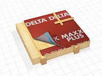 Гидроизоляционная диффузионно-антиконденсационная мембрана DELTA-MAXX PLUS