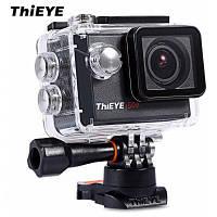 ThiEYE i60e 4К WiFi 170 градусов широкий угол камеры действия Чёрный