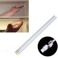 YouOKLight 30см затемняемая 3W 5В USB теплая белая/холодная белая светодиодная лампа с сенсорным датчиком люминесцентные лампы Тёпло-белый