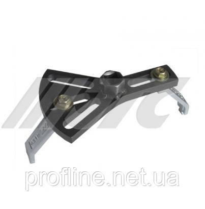Ключ для крышки топливного насоса универсальный JTC 4159 JTC, фото 2