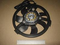 Вентилятор радиатора AUDI, SKODA, VW (Производство Nissens) 85547, AGHZX