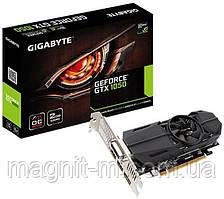 GF GTX 1050 2Gb GDDR5 OC Gigabyte (GV-N1050OC-2GL)