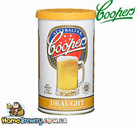 Экстракт пива Coopers Draught 1,7кг