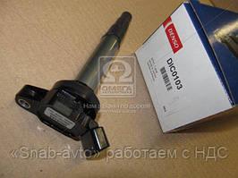 Катушка зажигания (Производство Denso) DIC0103, AGHZX